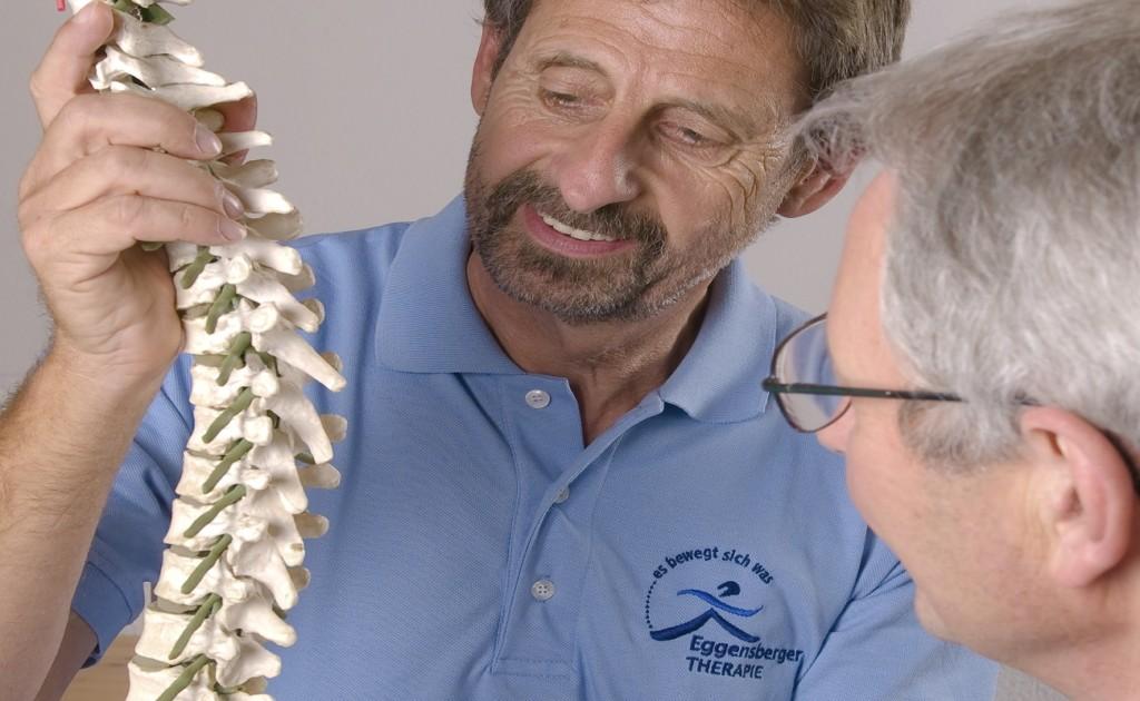 4-Spine Analysis