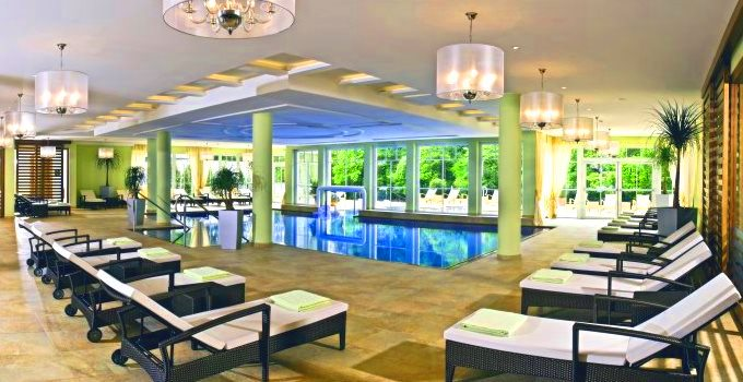 Best Weight Loss Retreats In Europe Luxury Resorts Medical Spas