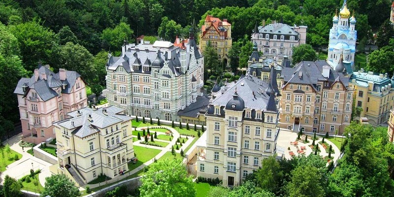 Best Spa Hotels Germany