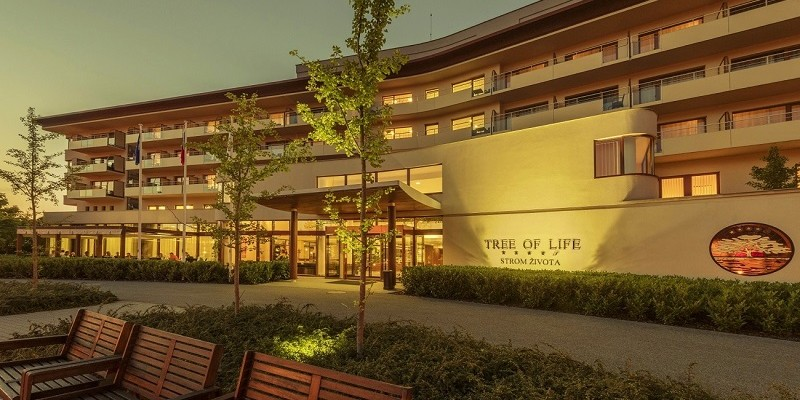 Tree Of Life Spa Resort Near Prague Czech Republic X on best yoga for weight loss