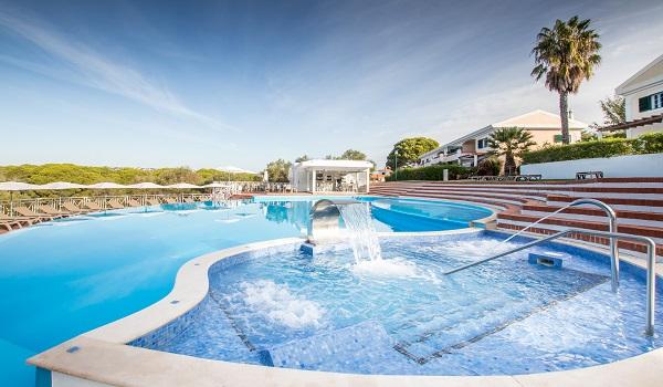 Best Spa Hotels In Germany Austria Portugal Spain Czech Republic